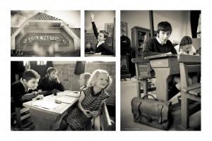 Classe - musée (photographe - Lamarque) (2)