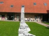 Atelier 2 - arts plastiques (extérieur)