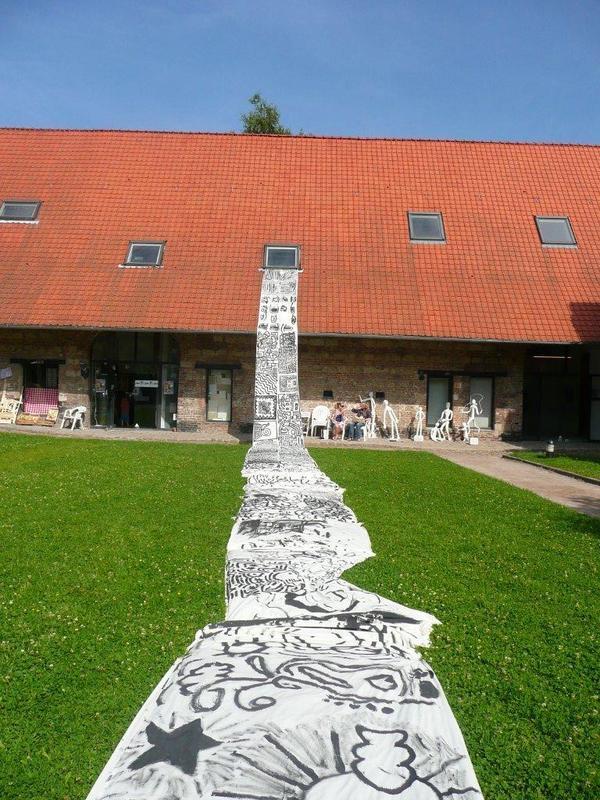 Atelier 2 arts plastiques villeneuve d 39 ascq tourisme - Office du tourisme villeneuve d ascq ...