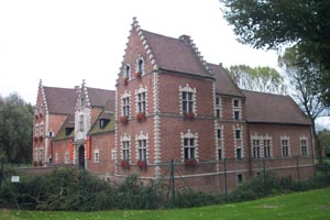 Le ch teau de flers villeneuve d 39 ascq tourisme - Office du tourisme villeneuve d ascq ...
