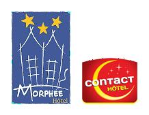 H tel morph e office de tourisme de villeneuve d 39 ascq - Office de tourisme villeneuve d ascq ...