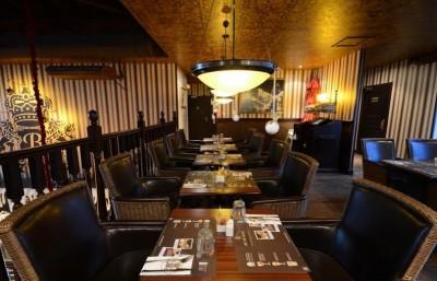 Au bureau villeneuve d ascq 28 images restaurant for O bureau restaurant