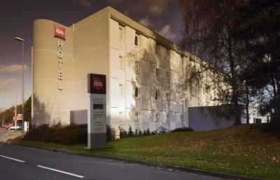H tel ibis villeneuve d 39 ascq tourisme - Office de tourisme de villeneuve d ascq ...
