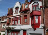 Au Troubadour - chambres d'hôtes (façade)