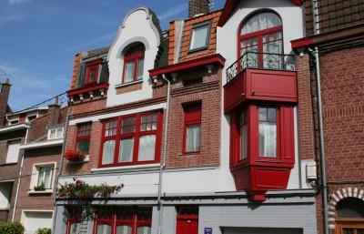 Au troubadour chambres d 39 h tes villeneuve d 39 ascq tourisme - Chambres d hotes villeneuve d ascq ...