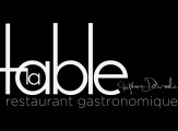 La Table - restaurant (logo) (2)