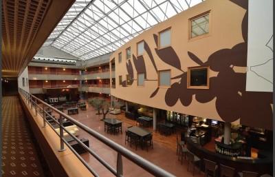Olivarius apart hotels villeneuve d 39 ascq tourisme - Office de tourisme de villeneuve d ascq ...