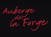 Auberge de la Forge - restaurant (logo - 2014)