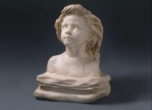 Camille Claudel - Petite Chatelaine