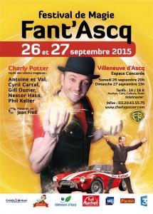 Festival Fant'Ascq