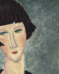 Modigliani une retrospective