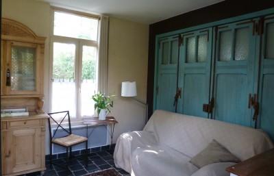 le-cottage-du-sart-gite-salon