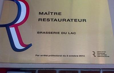 Brasserie-du-lac-restaurant-plaque