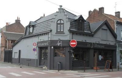 Le villeneuve restaurant villeneuve d 39 ascq tourisme - Restaurant le bureau villeneuve d ascq ...