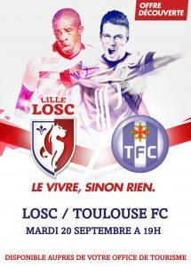 losc-tcf-affiche