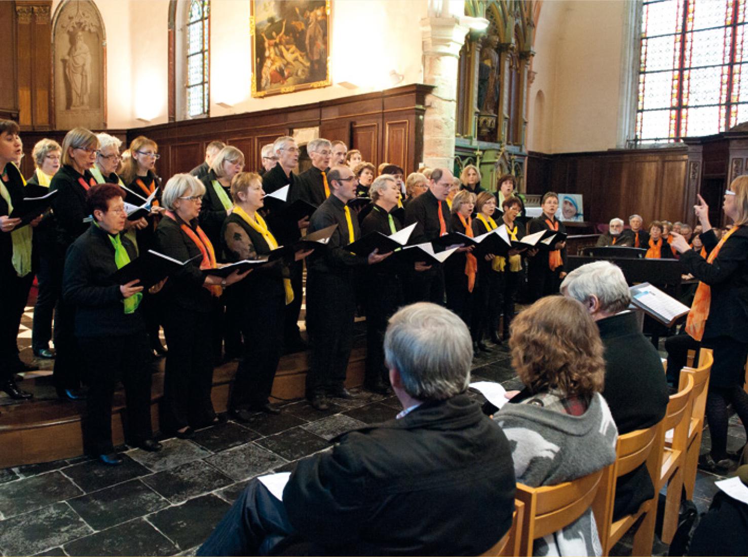 Concert de no l villeneuve d 39 ascq tourisme - Office de tourisme de villeneuve d ascq ...