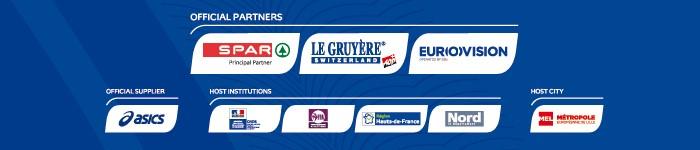 Championnats d'Europe d'Athlétisme par équipes footer
