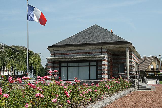 M morial ascq 1944 villeneuve d 39 ascq tourisme - Office de tourisme villeneuve d ascq ...