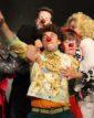 Stage-clown-quanta