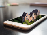 Le château de Flers sort du smartphone